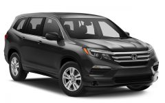 Honda Pilot or Similar - Winter Tires
