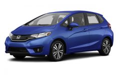 Honda Fit or Similar